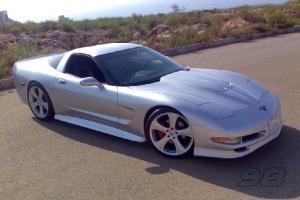 Corvette51
