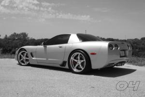 Corvette57