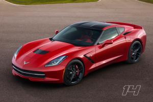 Corvette69