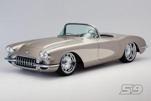 Corvette8